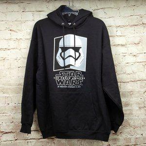 Star Wars The Force Awakens Hoodie Sweatshirt